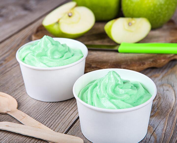 Industry Frozen Yogurt 250x225