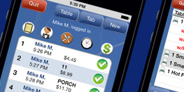Solution Mobile Pos