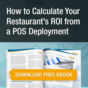 Calculate Your Restaurants ROI