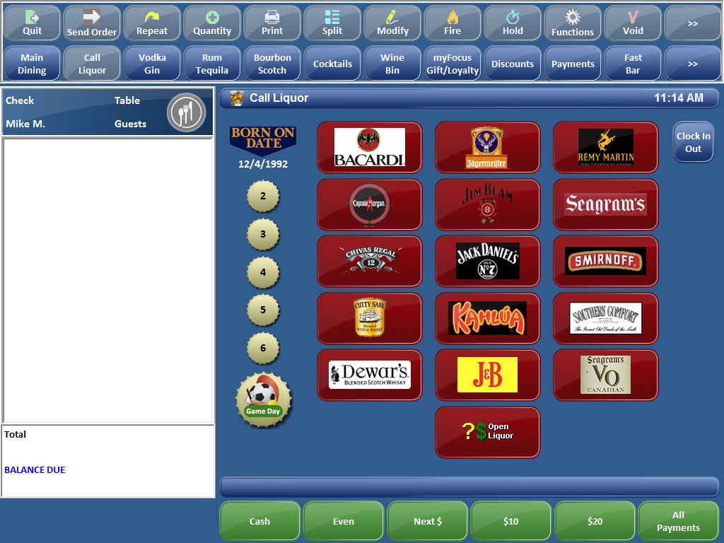 Complete Retail POS Systems