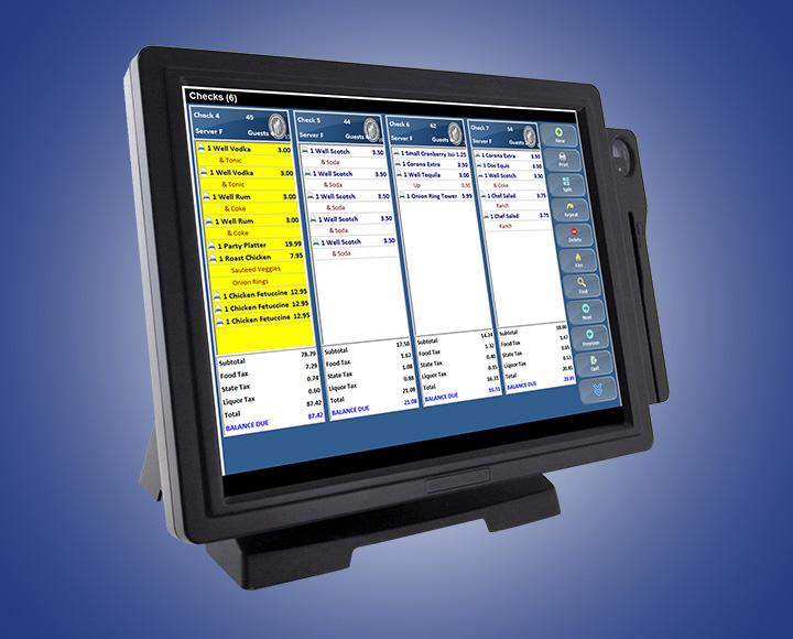 Solution Multi Check Dashboard