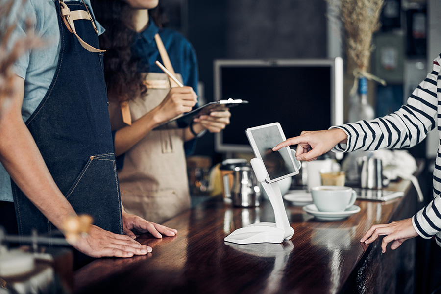 everything to know about restaurant point of sale software