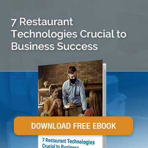 7 Restaurant Technologies Crucial to Business Success