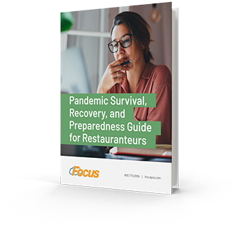 Pandemic Survival, Recovery, and Preparedness Guide for Restauranteurs