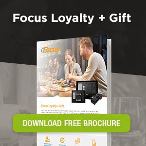 Focus Loyalty + Gift Brochure