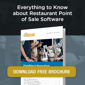 Everything You Need to Know About Restaurant Point of Sale Software