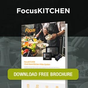FocusKitchen