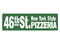 46th street logo