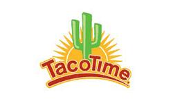 taco time logo